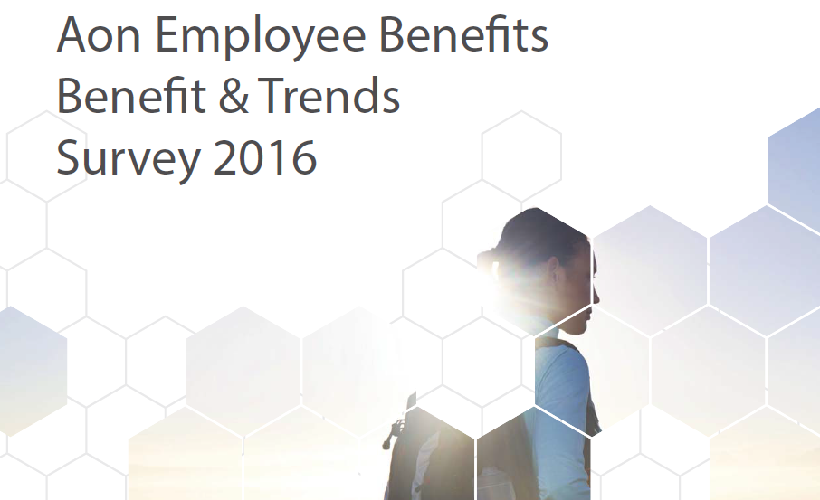 2016 BENEFITS & TRENDS