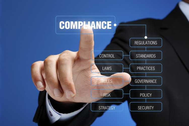 What is Compliance Services?