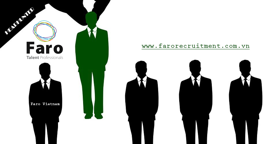 The importance of headhunting firms