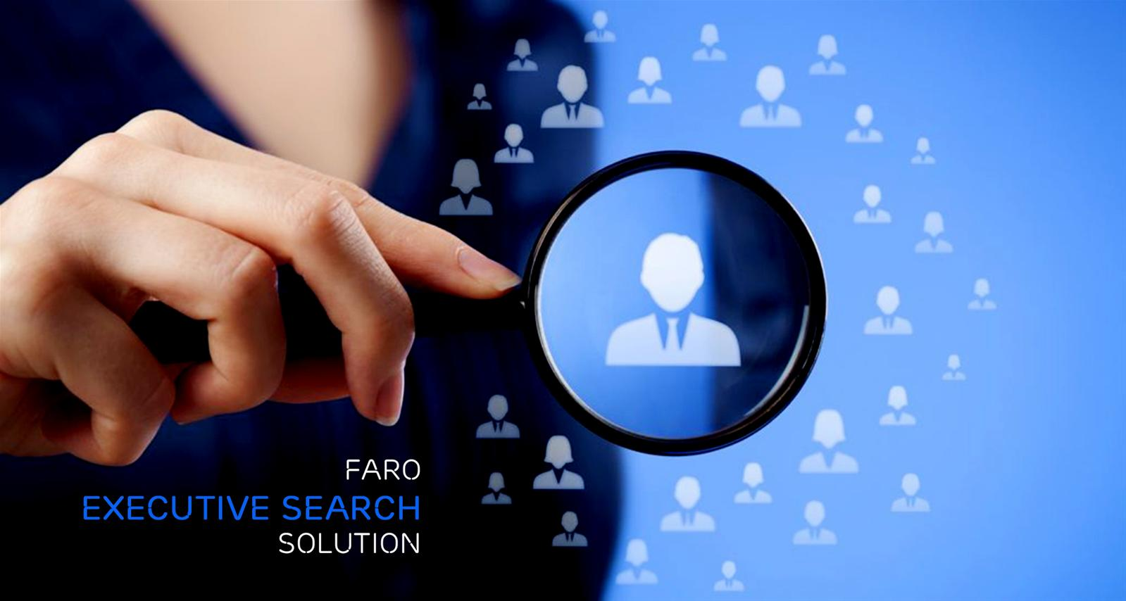 Executive Search solution has been performed as an excellent assistant for the business