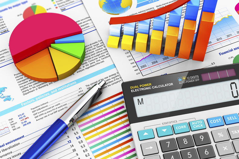 The benefits of accounting service