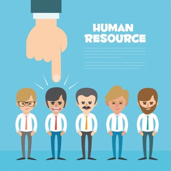 Human resource and its problem