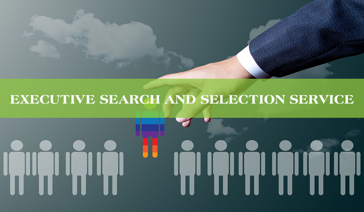 Executive Search and Selection
