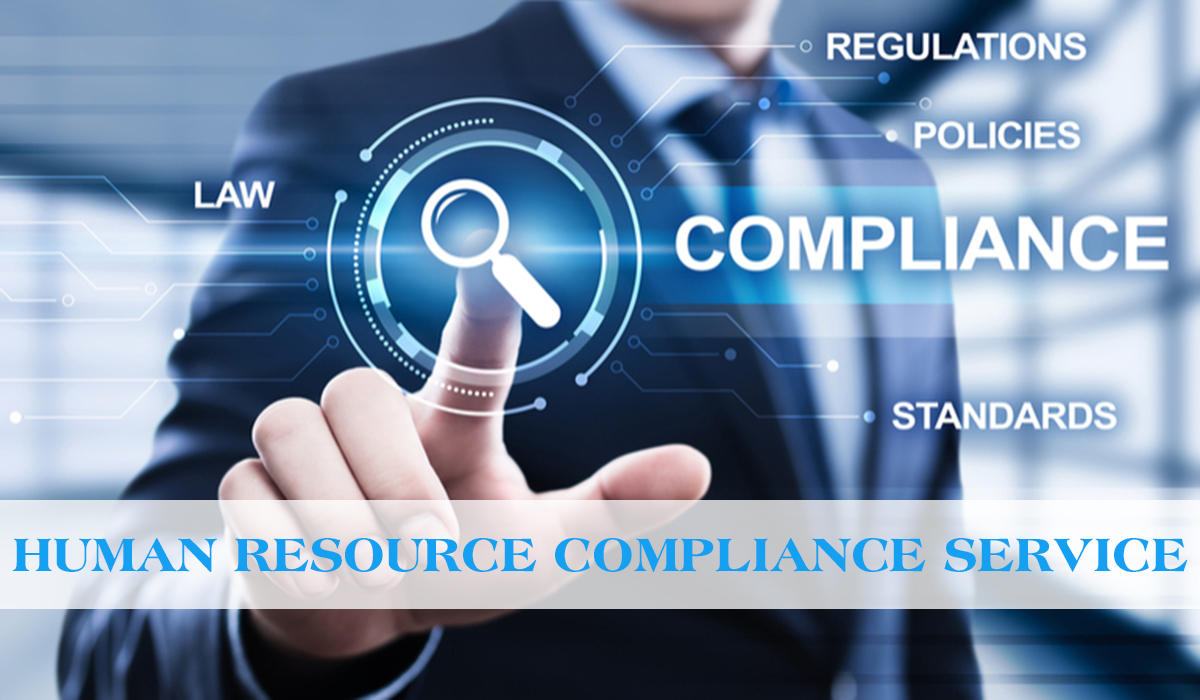 Human Resource Compliance