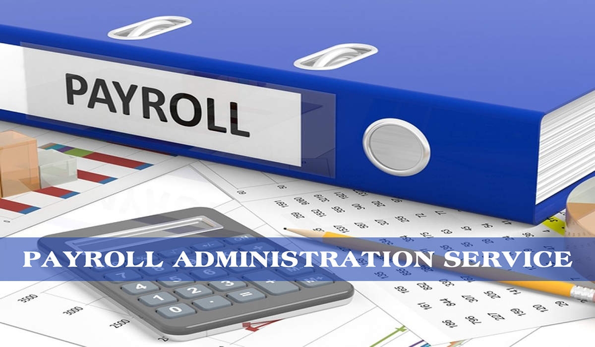 Payroll administration