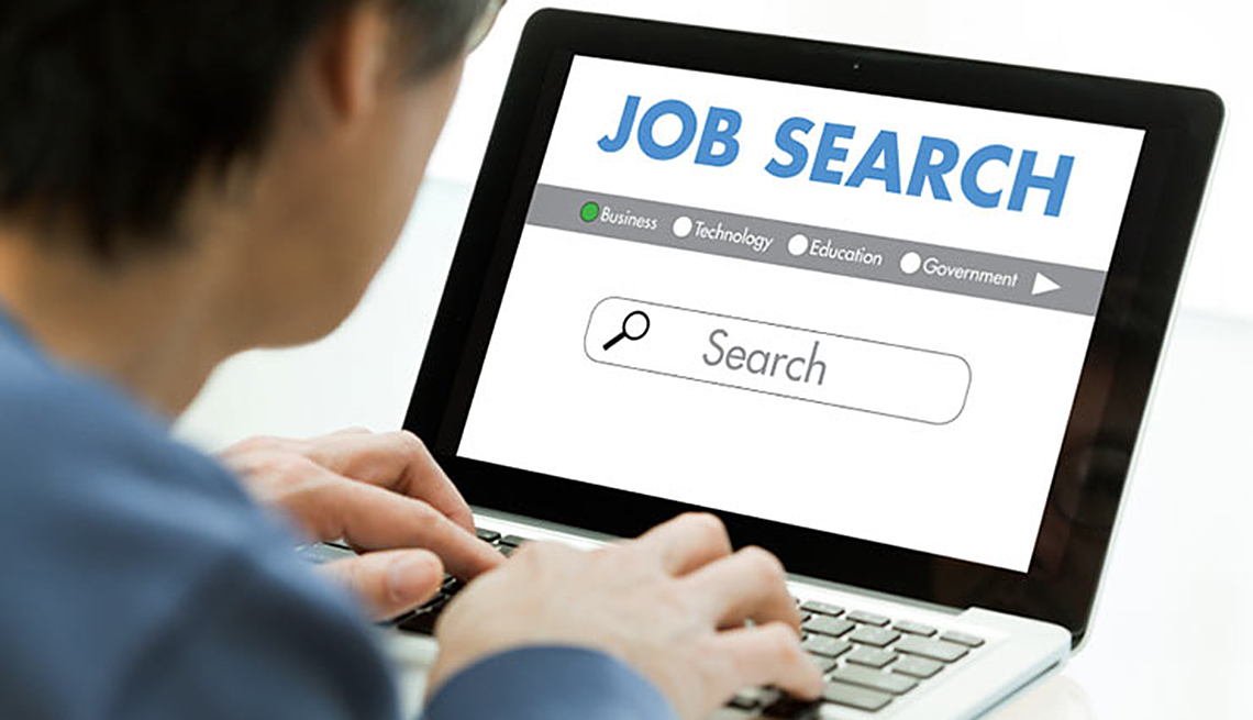 Job search agency - key for your applying process