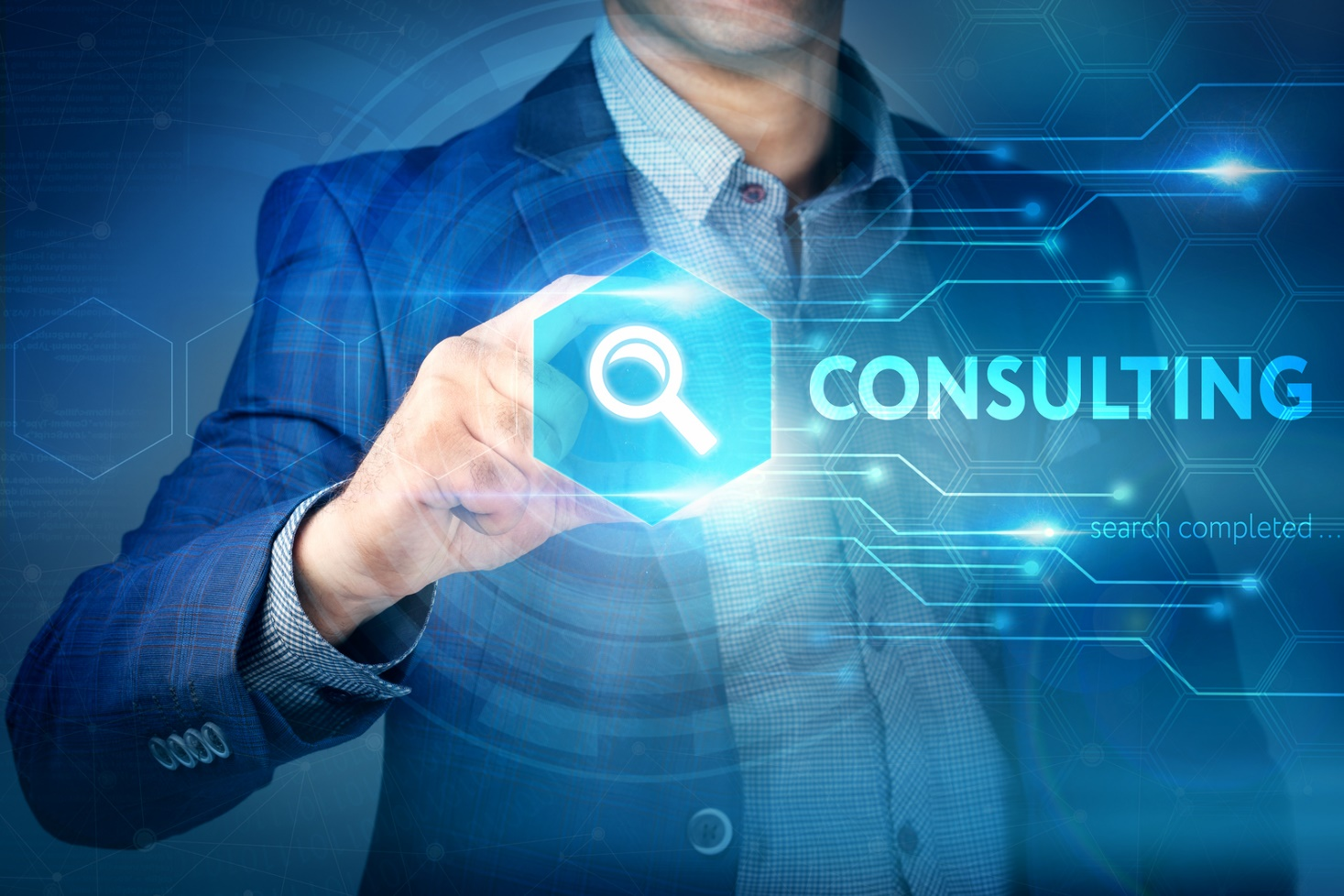Challenge of consulting executive jobs - Optimize High Volume Recruitment