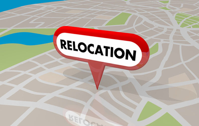 Consulting service of exapatriate relocation