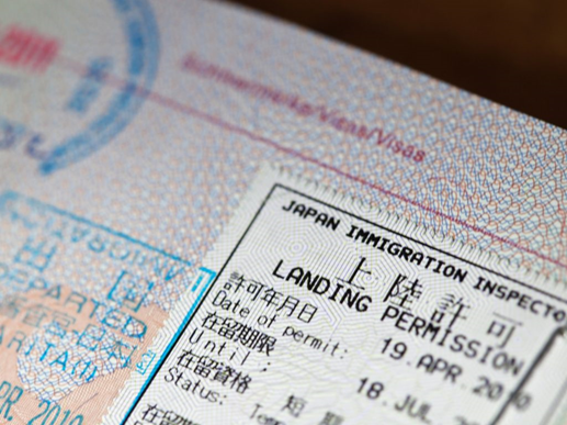 3 types of Japanese permit visas workers should know