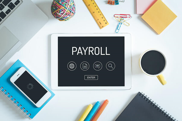 What does the business save from hiring payroll staffing?