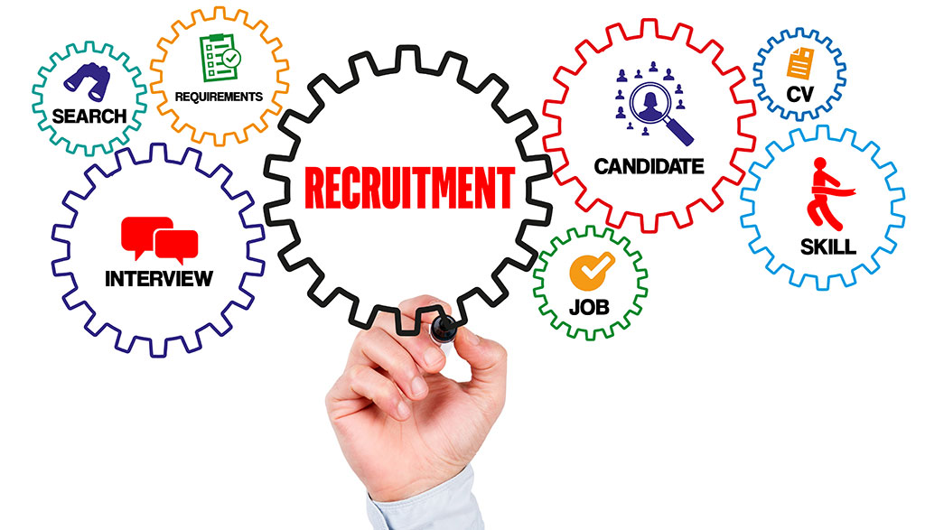 7 golden tips to recruit candidates for personnel recruiting services