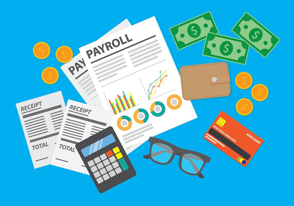How payroll processing companies calculate wages by workday