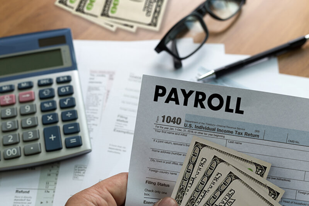 Note before hiring a payroll staffing services