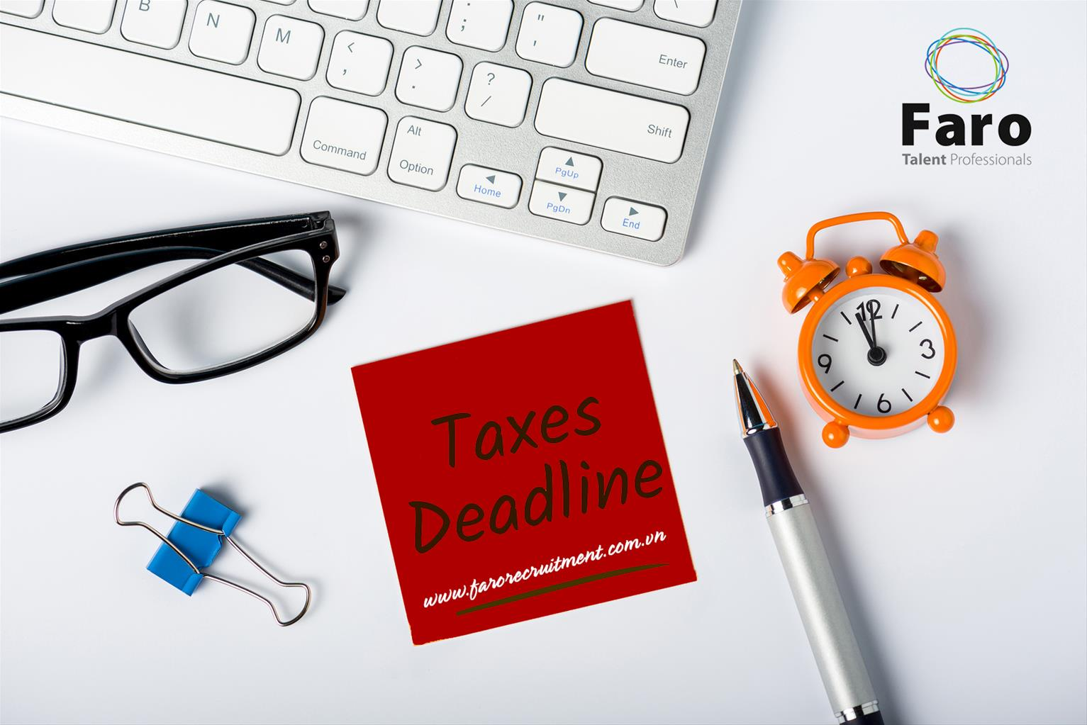 Deadline for submission of tax returns under Law on Tax Administration 2019